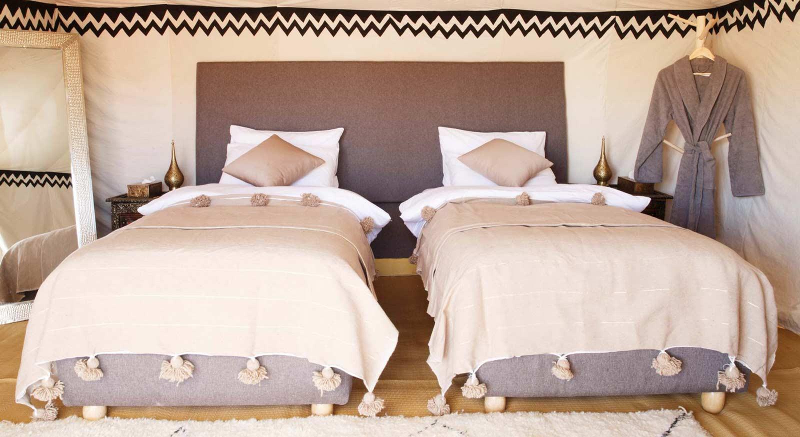 Luxury Sahara Tour