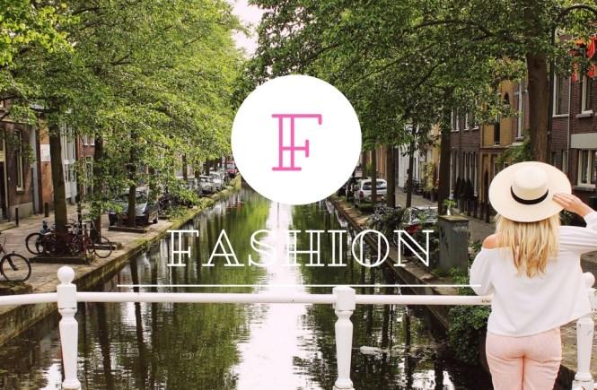 Interests Fashion