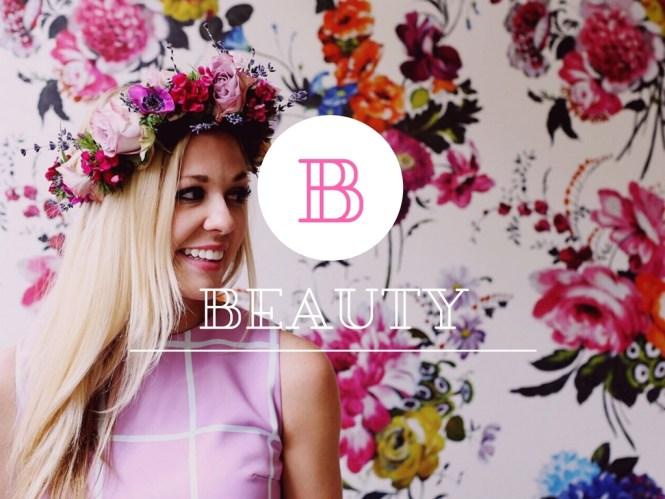 Interests Beauty