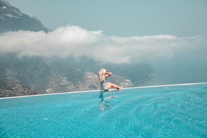 HOTEL CARUSO RAVELLO | the belle abroad
