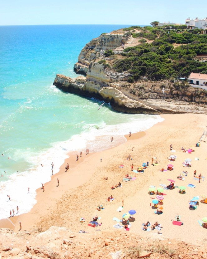 THE ALGARVE : EXPLORING SOUTHERN PORTUGAL | the belle abroad