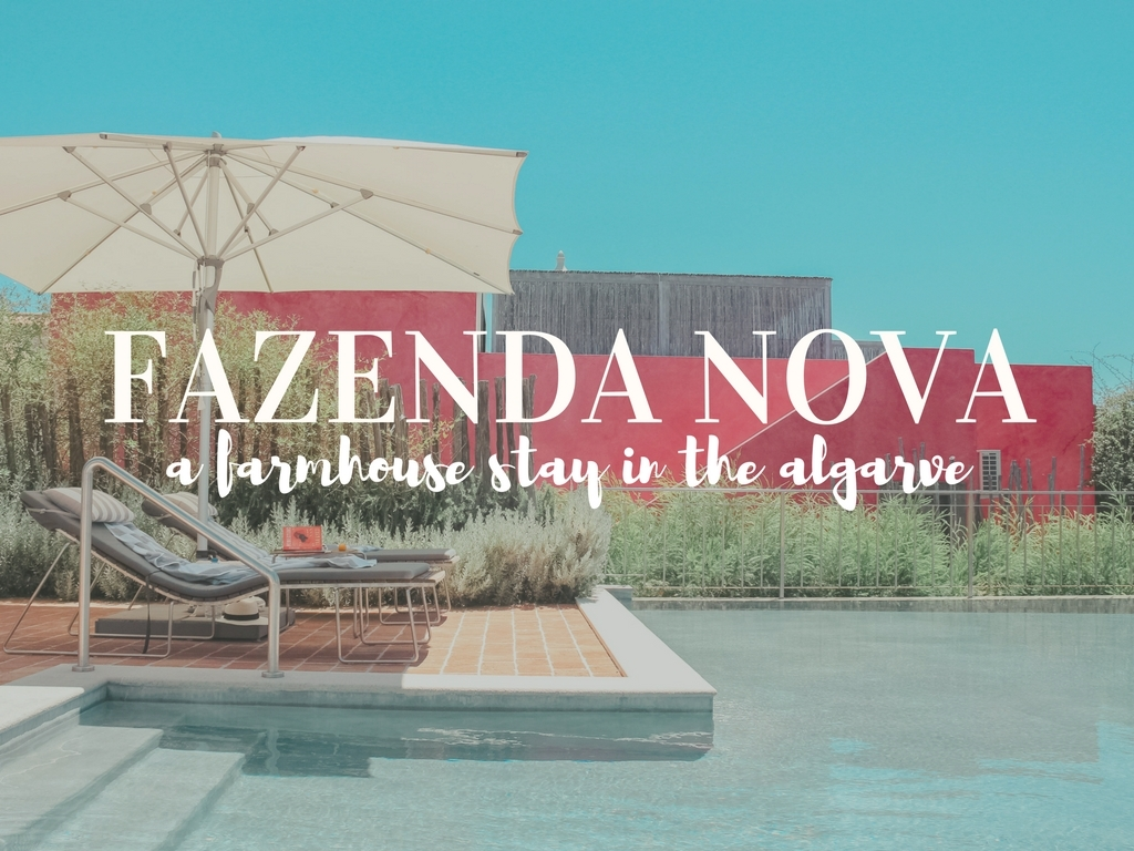 FARMHOUSE STAY AT FAZENDA NOVA