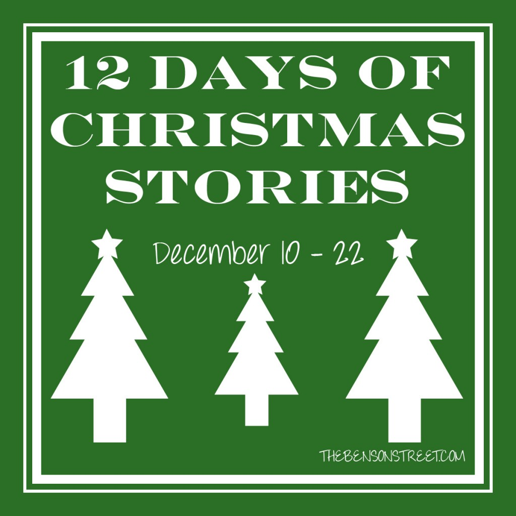 Day Six 12 Days Of Christmas Stories Twas The Night Before Christmas Amp A Free Printable