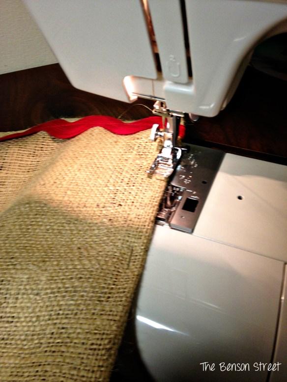 sewingedge