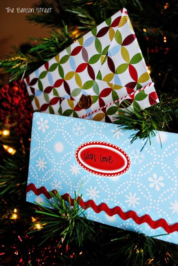 tree envelopes