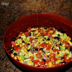 Black Bean & Corn Salsa 6