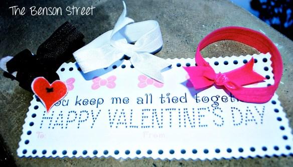 Hair Tie Valentine at The Benson Street3