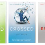 Book Review: Matched Trilogy by Ally Condie