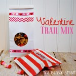 Valentine Trail Mix