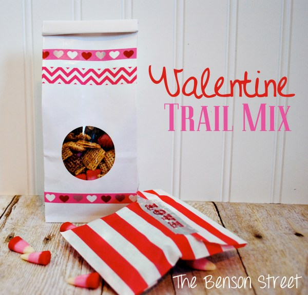 Valentine Trail Mix at The Benson Street11