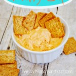 Yummy Easy Wing Dip