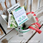 Earthy Gift Idea + Free Printables