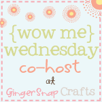 Wow Me Wednesday Co-Host