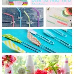 20 Washi Tape Crafts and Tips