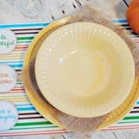 Last Minute Thanksgiving Table Ideas