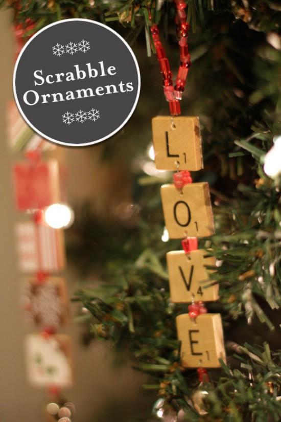 scrabble-ornament