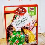 Printable Neighbor Gift Tag & Idea