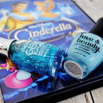 I Heart Nail Polish: Cinderella Inspired Nails