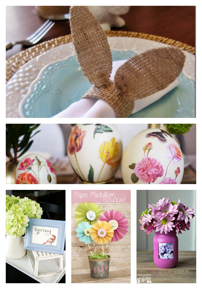 Lovely Spring Ideas