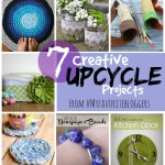 Creative Upcycled Projects