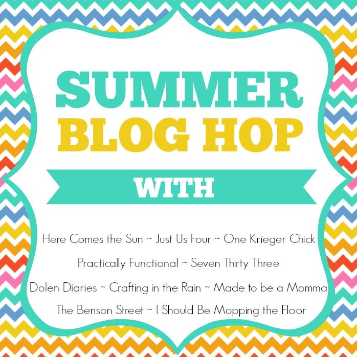 Blog Hop Graphic
