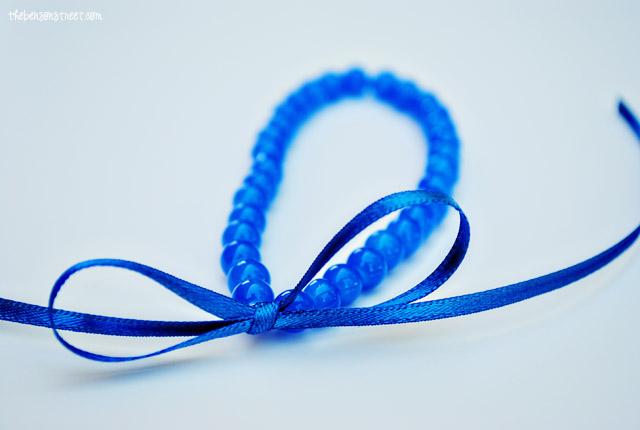 Maxon Schreave Inspired Bracelet at thebensonstreet.com