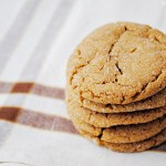 Molasses Cookies