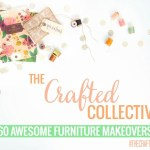 The Crafted Collective: 60 Furniture Makeovers