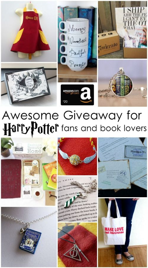 HP 2015 giveaway tall