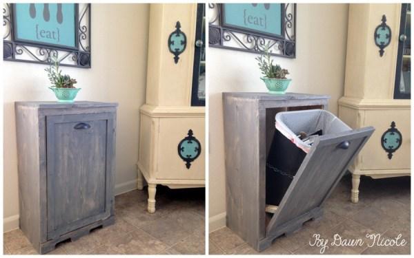 Wood-Tilt-Out-Trash-Can-Bin-2