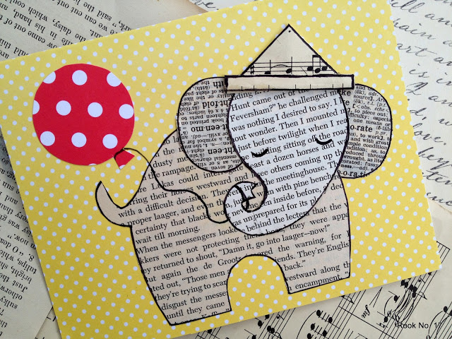 04-elephant card book page tutorial 010