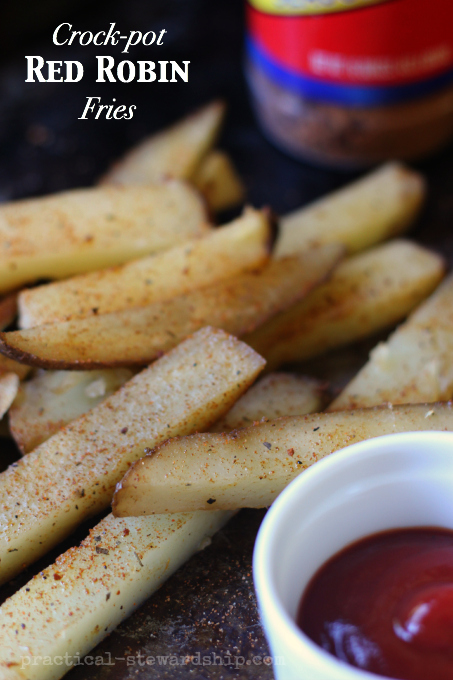 Slow-Cooker-Red-Robin-Fries