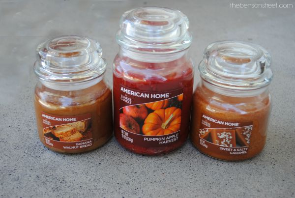 American Home™ by Yankee Candle® from Walmart at thebensonstreet.com