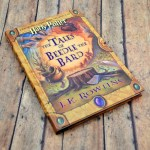 The Tales of Beedle the Bard: Book Review