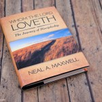 Whom the Lord Loveth: Book Review