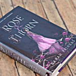 Rose and Thorn: Book Review