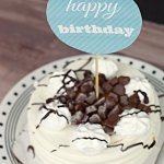 Tips for Throwing a Large Family Birthday Party and free printable
