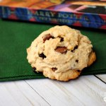 Harry Potter Inspired Rock Cakes