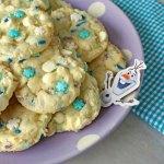 Frozen 2 Cookies