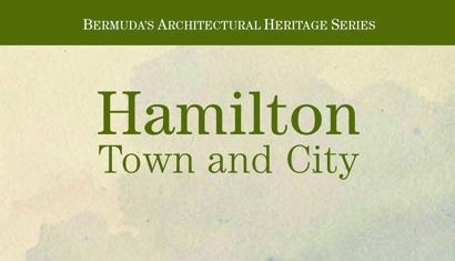 Hamilton- Town and City