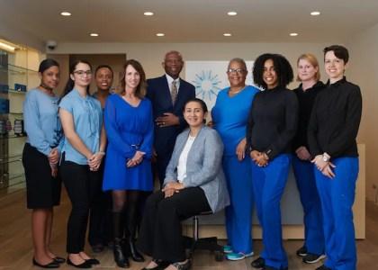 Bermuda International Institute of Ophthalmology