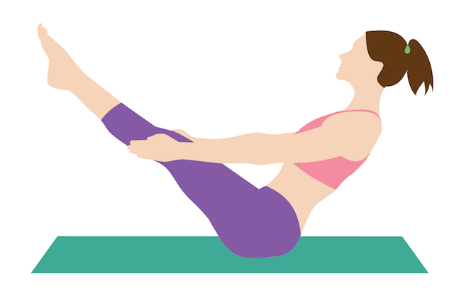 Fitness Reboot: Bend & Stretch and Get Your Fight On