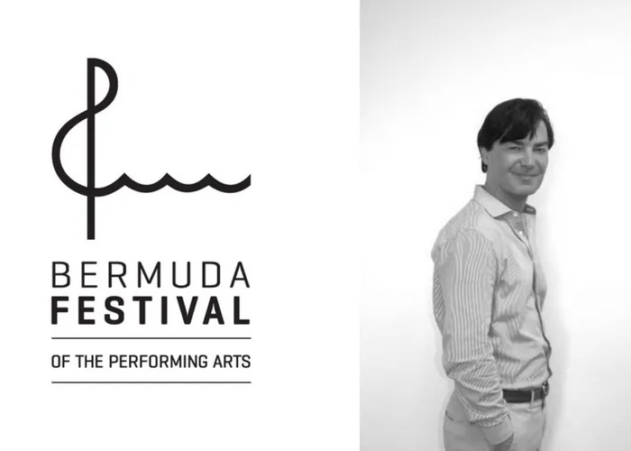 Bermuda Festival Announces Succession in Key Roles