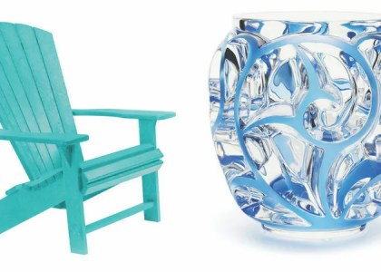 And the Livin' is Easy: Home Décor for Summer Living at its Best!