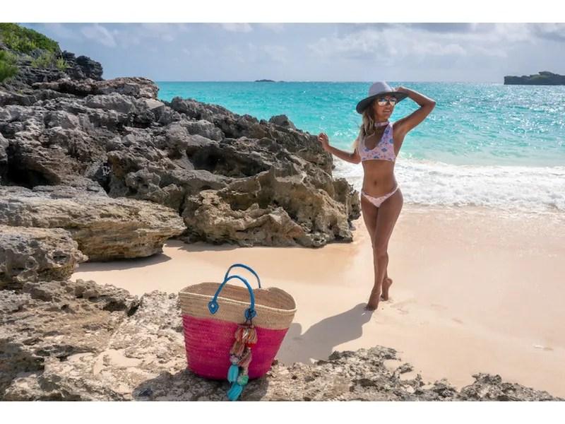Style by Rachel: Bali to Bermuda
