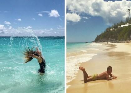#Bermuda Instagram Round-Up!