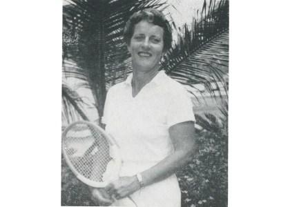 Sheila West Gosling