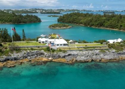 Island House: A Venue Like No Other
