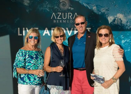Afternoon & Evening: First-Look at Azura Boutique Hotel and Residences
