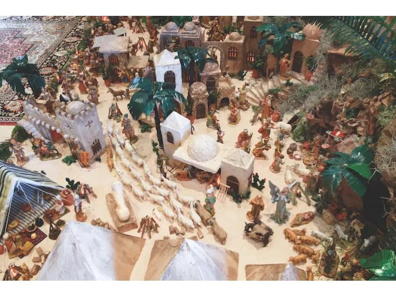 The Portuguese Christmas Presepio